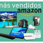 Tablets, routers, barras de sonido, auriculares… Estos son algunos de los artículos de tecnología más vendidos en Amazon, y están todos rebajados
