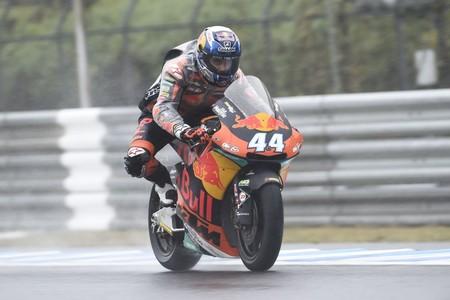 Miguel Oliveira Moto2 Motogp Japon 2017