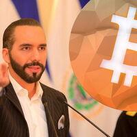 El Salvador se convierte en el primer país donde Bitcoin es una moneda de curso legal