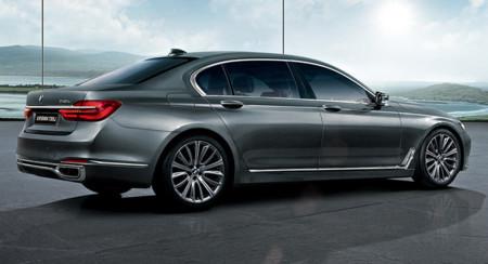 El nuevo BMW 730i comparte motor con el MINI JCW, en Turquía y en China
