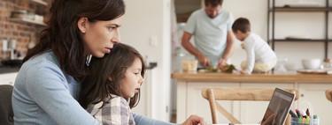 Cómo nos está cambiando la pandemia a las familias