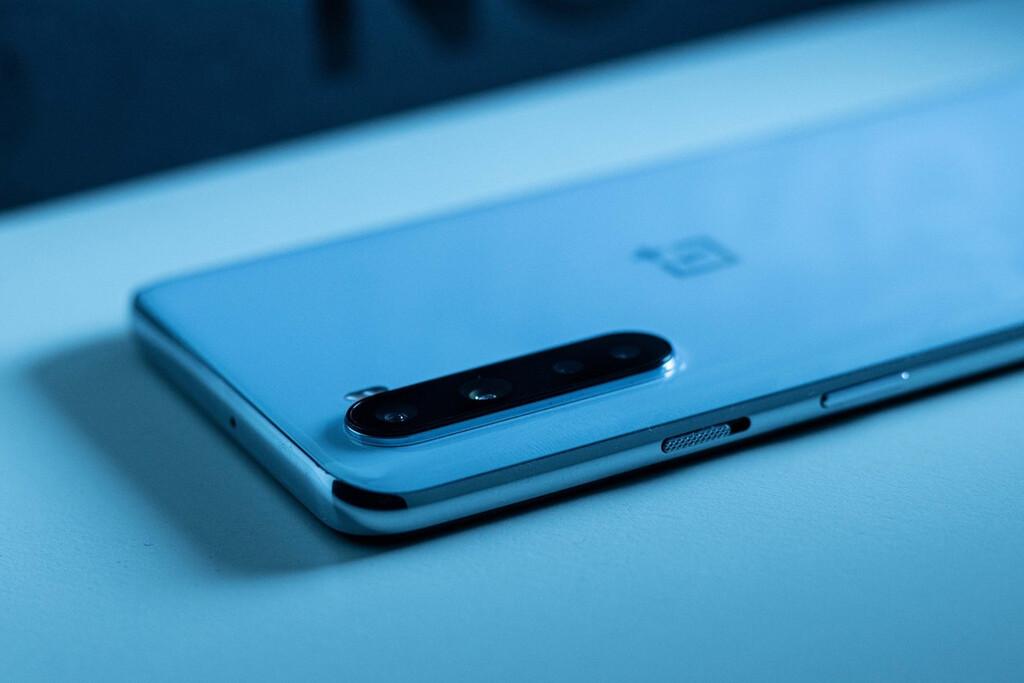 Así sería el OnePlus Nord 2: Dimensity 1200, cámara triple y mas batería
