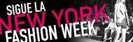 semana de la moda de nueva york (new york fashion week)