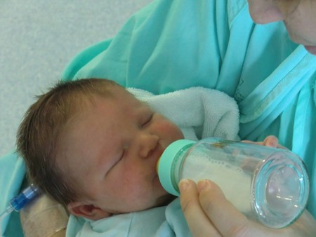 Si la leche que tomas de bebé tiene sabor a vainilla, preferirás ese sabor