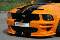 Geigercars Mustang GT 520