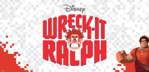 Disneylanzaelvideojuegode¡RompeRalph!paraAndroid