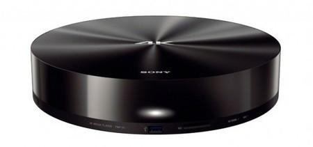 Sony pone a la venta su reproductor multimedia 4K