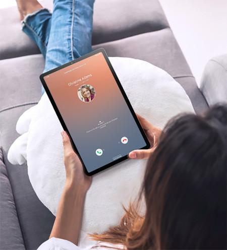 Samsung Galaxy Tab S5e Fina Y Ligera Tablet De Samsung