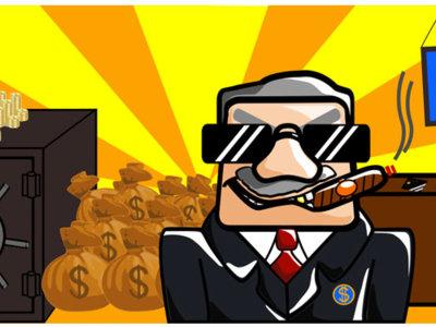 Corrupt Mayor Clicker, el juego para sentirte como un auténtico alcalde corrupto