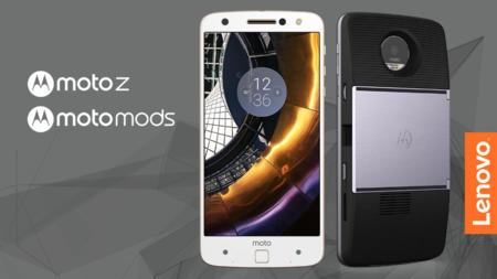 Moto Z by Lenovo
