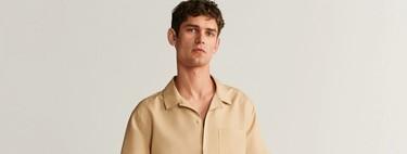 Las mejores piezas en lino de Mango para crear los perfectos looks neutros de cara al verano
