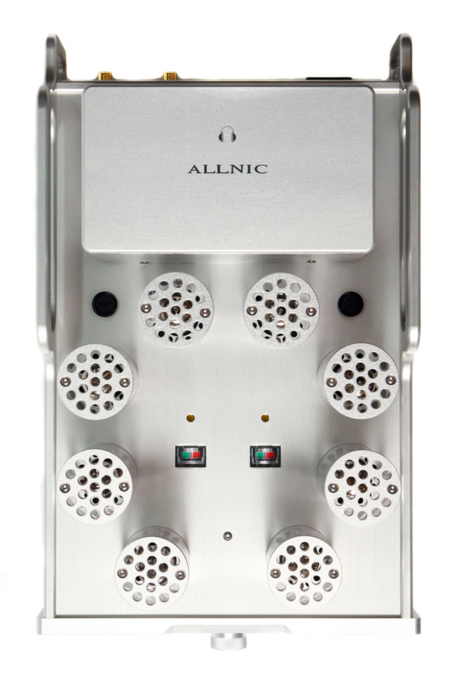 Allnic Audio HPA 5000