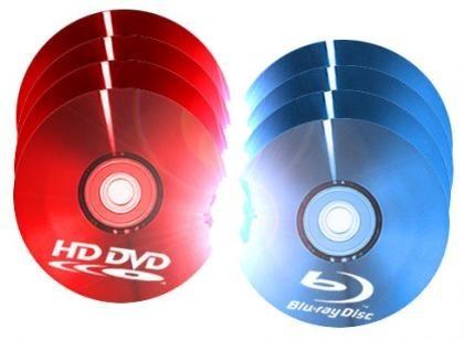 Rumor: Toshiba tira la toalla con el HD-DVD