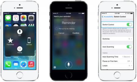 Las 5 apps accesibles e imprescindibles de iOS para utilizar día a día