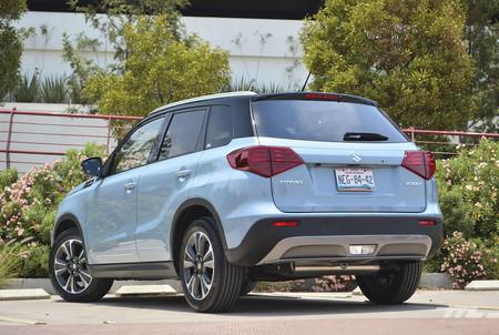 Suzuki Vitara Glx 4