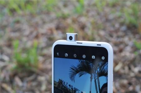 Motorola One Fusion Plus Analisis Review Mexico Precio Camara Frontal Pop Up