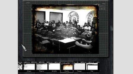 Pixlr-o-matic: aplica a tus imágenes efectos a lo Instagram