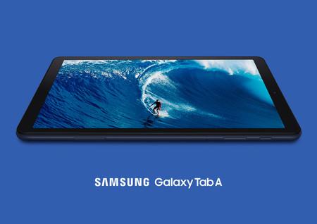 Galaxy Tab A 10.5 azul
