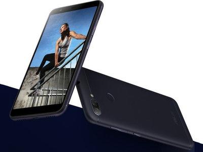 ASUS Zenfone Max Plus: pantalla 18:9, cámara doble y 4.130 mAh de batería para la gama media