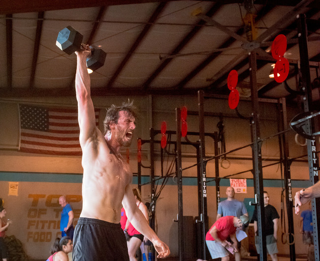CrossFit y veganismo: ¿es posible llevar una dieta vegana en este deporte?