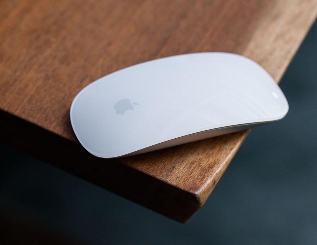 El Magic Mouse 2 ya es compatible con iPadOS, aunque con algunos inconvenientes