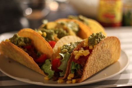 Tacos Tex