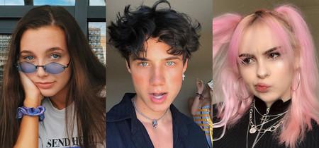 Egirls, VSCO girls, softboys… Breve guía para entender las nuevas estéticas de la Generación Z