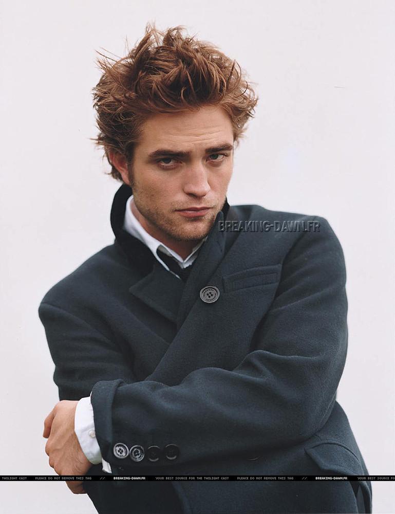 Foto de Robert Pattinson Vanity Fair (4/7)