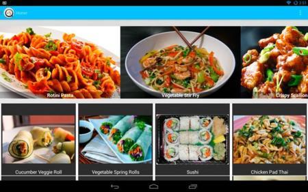 Smartypans App