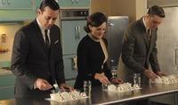 La sexta temporada de 'Mad Men' se estrena el 7 de abril