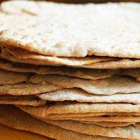 Cómo hacer tortillas integrales de avena. Receta fácil