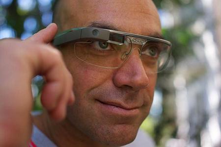 ¿Lograrán ser las Google Glass un negocio de 3.000 millones de dólares al año?