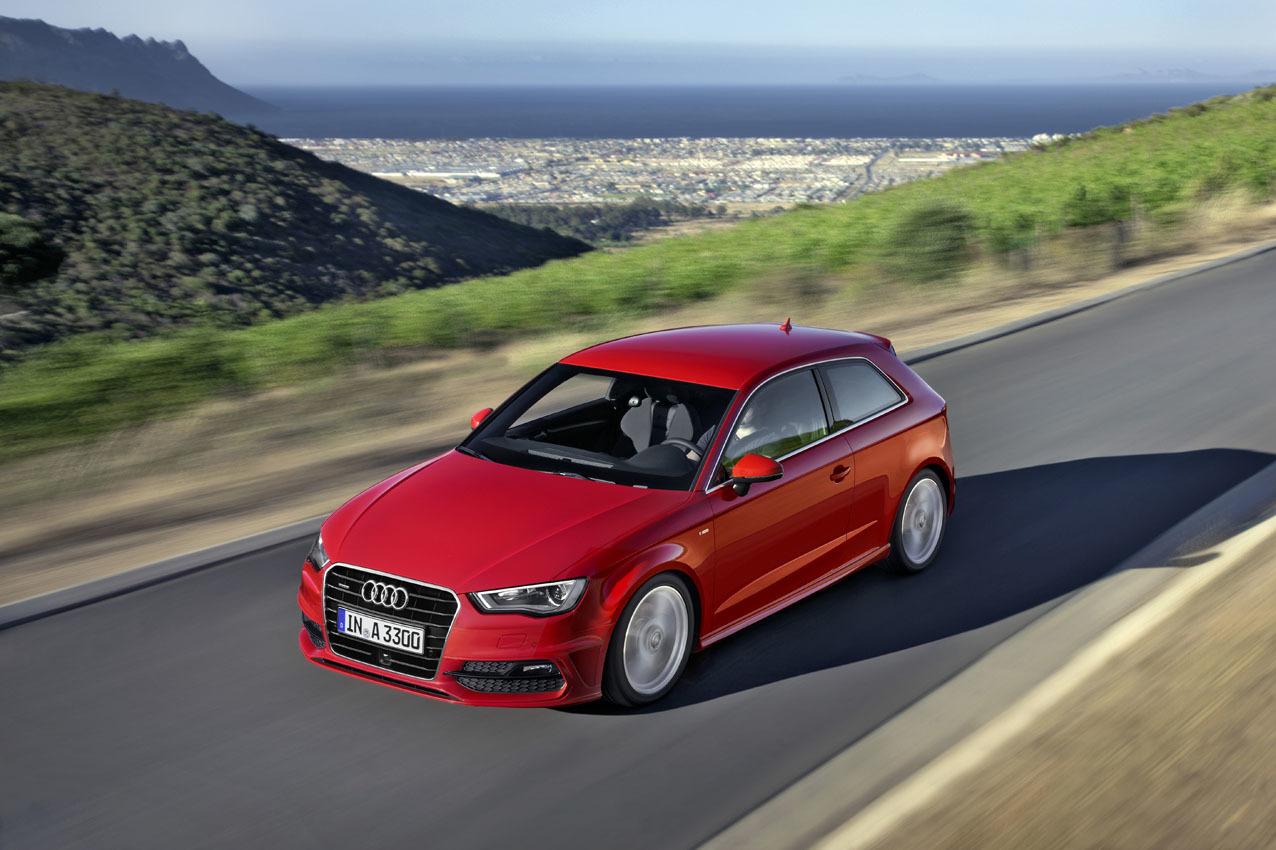 Foto de Audi A3 2012 (21/42)