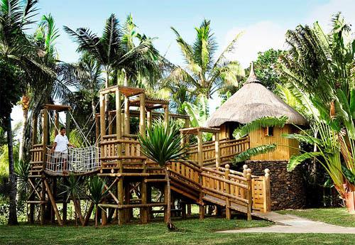 Foto de Le Touessrok es elegido mejor 'Hotel/Resort de Playa' por la revista de turismo de lujo Ultratravel (11/21)