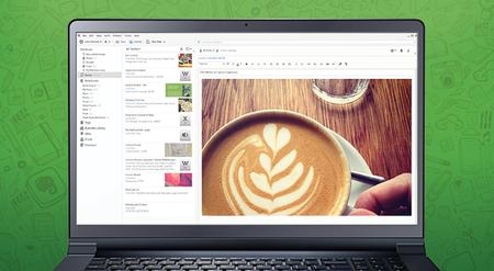 Evernote lanza una nueva versión beta para Windows