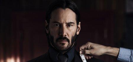 Lionsgate quiere extender la franquicia 'John Wick' con 'Ballerina', un spin-off con protagonista femenina