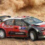 Kris Meeke y Citroën se llevan la victoria en un dramático Rally México 2017