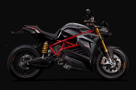 Motos Electricas 2021 8