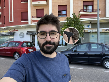 Selfie Angular Grande Dia