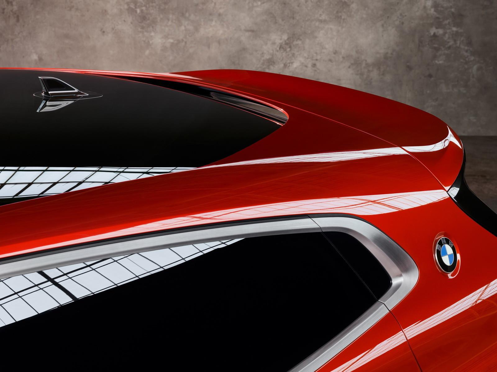 Foto de BMW X2 Concept (11/15)