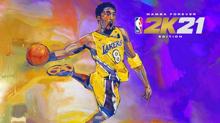 NBA 2K21 revela cuáles serán sus requisitos mínimos y recomendados para jugar en PC