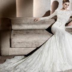Foto 6 de 8 de la galería elie-saab-para-pronovias-el-romanticismo-se-une-al-glamour en Trendencias