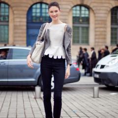 Foto 1 de 10 de la galería el-estilo-de-calle-de-las-10-modelos-mas-activas-del-momento en Trendencias