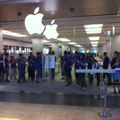 Foto 8 de 93 de la galería inauguracion-apple-store-la-maquinista en Applesfera