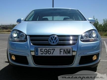 Prueba: Volkswagen Jetta (parte 2)