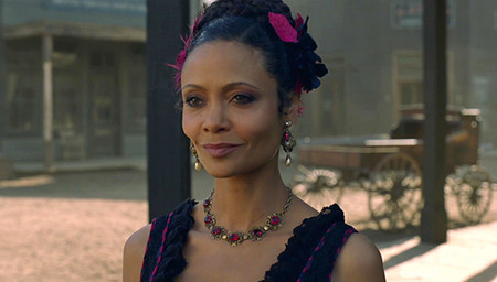 Thandie Newton Trace Decay