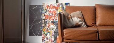 Con estos sillones y sofás, tu salón se renovará para recibir la nueva temporada de otoño con un toque de calidez