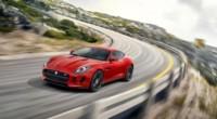 Jaguar F-Type Coupé: otro deportivo que querrás tener en tu garaje