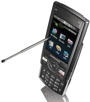 Samsung se coloca como segundo vendedor de móviles