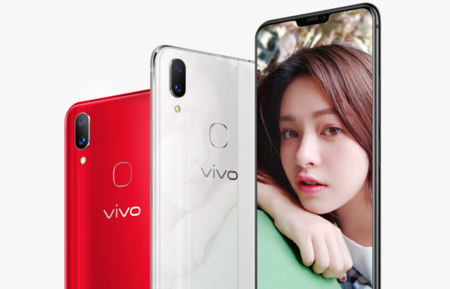 Vivo X21i: notch, doble cámara y desbloqueo facial para un clon del iPhone X con inteligencia artificial
